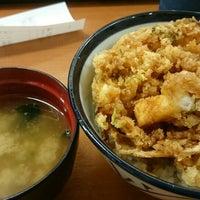 Photo taken at 天丼てんや 平塚田村店 by ArariK on 10/21/2015
