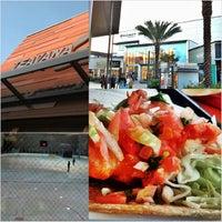 Снимок сделан в Cotixan Mexican & Seafood пользователем Teekz T. 8/26/2013