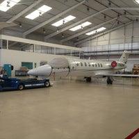 Photo taken at Hangar  PDVSA - SVMI by Juan H T. on 9/15/2013