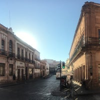 Photo taken at Zacatecas by Oscar d. on 4/21/2017