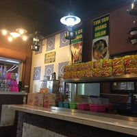 Photo Taken At Restoran Dapur By Afiq H On 3 22 2017