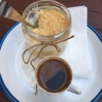4/22/2018 tarihinde Gözde .ziyaretçi tarafından 1 Kahve'de çekilen fotoğraf
