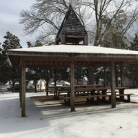 Photo taken at Cedar Hill Park by GaTechGrad on 2/17/2015