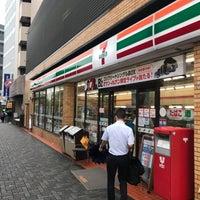 Photo taken at 7-Eleven by KUGENUMAN on 7/29/2017