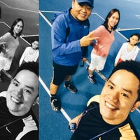 Photo taken at dao provincial sports complex by Charles Bj J. on 1/18/2016
