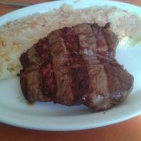 Photo taken at Restaurant 4 Puntos by Valentina M. on 5/5/2013