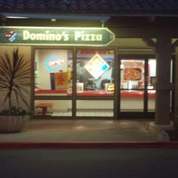 Photo taken at Domino's Pizza Team Rancho PQ by David H. on 4/9/2014