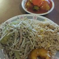 Photo taken at Chop Suey Pekin Cafe by David H. on 11/5/2015