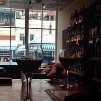 Photo taken at C'est Le Vin by Sylvie on 10/19/2013