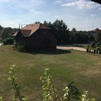Photo taken at Bojarski Gosciniec by Alper Ü. on 9/8/2016