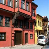 10/26/2012 tarihinde A.Selin Y.ziyaretçi tarafından Odunpazarı Evleri'de çekilen fotoğraf