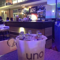Photo taken at UNO BISTRO by rose q. on 6/25/2014