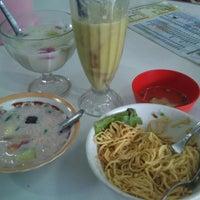 Photo taken at Depot Es Gunung by Ana R. on 6/16/2013