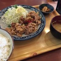 6/2/2017にIsao M.が万福食堂 本店で撮った写真