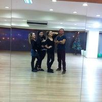 Photo prise au Yıldız Dans ve Müzik Akademi par Ezgi O. le12/11/2013