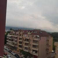 Foto tirada no(a) Студентски град por Melek Ö. em 8/27/2018