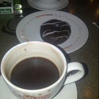 Photo taken at Dunkin' Donuts by yuliana a. on 1/23/2013