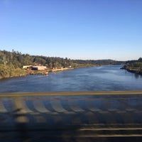 Photo taken at City of Coos Bay by Stewy ®. 🕟-10 on 7/22/2017