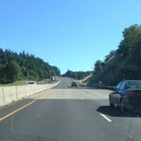 Photo taken at I-5 by Stewy ®. 🕟-10 on 6/30/2013