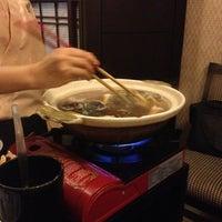 Foto tirada no(a) Tanabe Japanese Restaurant por James Z. em 2/21/2013