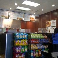 Photo taken at Capriotti's Sandwich Shop by Erin K. on 11/24/2012