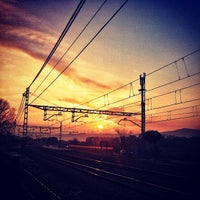 Photo taken at RENFE Cardedeu by Josep M. on 2/21/2013