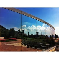 Photo taken at IESE Business School - North Campus by Josep M. on 10/4/2012