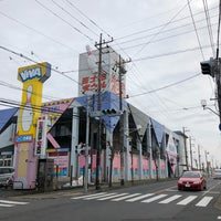 Photo taken at 勝田ミナミボウル by Azel C. on 2/3/2018