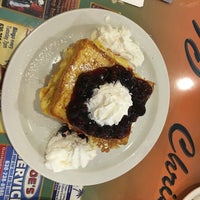 Photo taken at Christy's Restaurant & Pancake House by Mindy B. on 7/31/2016