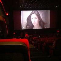 Photo taken at Big Cinema by Hu$@!N J. on 4/27/2013