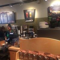 Photo taken at Starbucks by Andrei K. on 7/9/2016