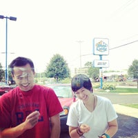 Photo taken at White Castle by Allie A. on 8/30/2013