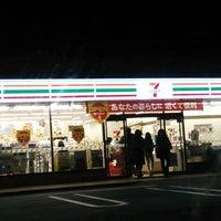Photo taken at 7-Eleven by Kazutaka S. on 3/30/2013