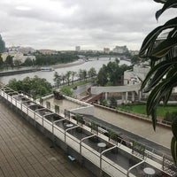Photo taken at САП СНГ / SAP CIS by Anton R. on 6/15/2017