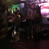 Photo taken at Fat Tuesday's by Katy R. on 11/1/2017
