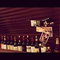Photo taken at ジロンド Bar Gironde by KzN  . on 11/17/2012