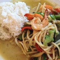 Photo taken at Mukda Thai Cuisine by KzN  . on 8/20/2013