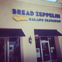 Photo prise au Bread Zeppelin par KzN  . le9/8/2013