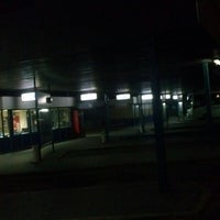 Photo taken at Autobusna stanica by Naim 🇧🇦 on 11/17/2013