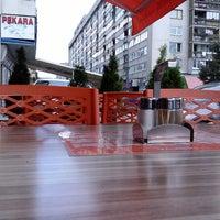 Photo taken at Mrkva Express by Naim 🇧🇦 on 9/13/2013