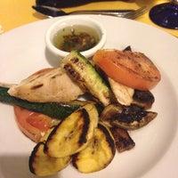 Photo taken at Steak House (Riu Palace) by Delete on 1/16/2015