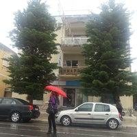 Photo taken at Δημαρχείο Μελιγαλά by Alkis L. on 10/16/2013