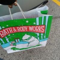 Photo taken at Bath & Body Works by Makiya N. on 11/28/2014