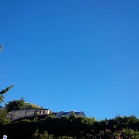 Photo taken at Lungadige San Giorgio by Vittorio B. on 9/2/2014