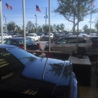 ... Photo Taken At Napleton Chrysler Jeep Dodge By Dave C. On 2/15/ ...