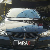 Mirac Car Care Systems Istiklal 29 Visitors