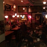 Photo taken at Columbia City Ale House by Ken M. on 11/11/2012
