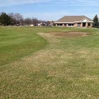 Photo taken at Bridges Golf Course by Chris W. on 4/19/2014