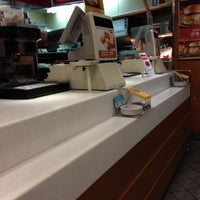 Photo taken at McDonald's by Nico M. on 11/18/2012