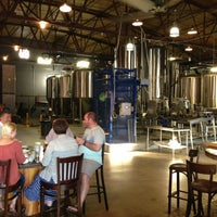 Photo prise au Good People Brewing Company par Dan W. le6/15/2013